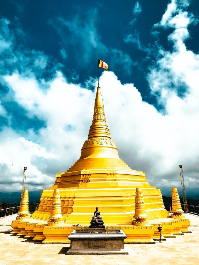 Buddhism ryoubou